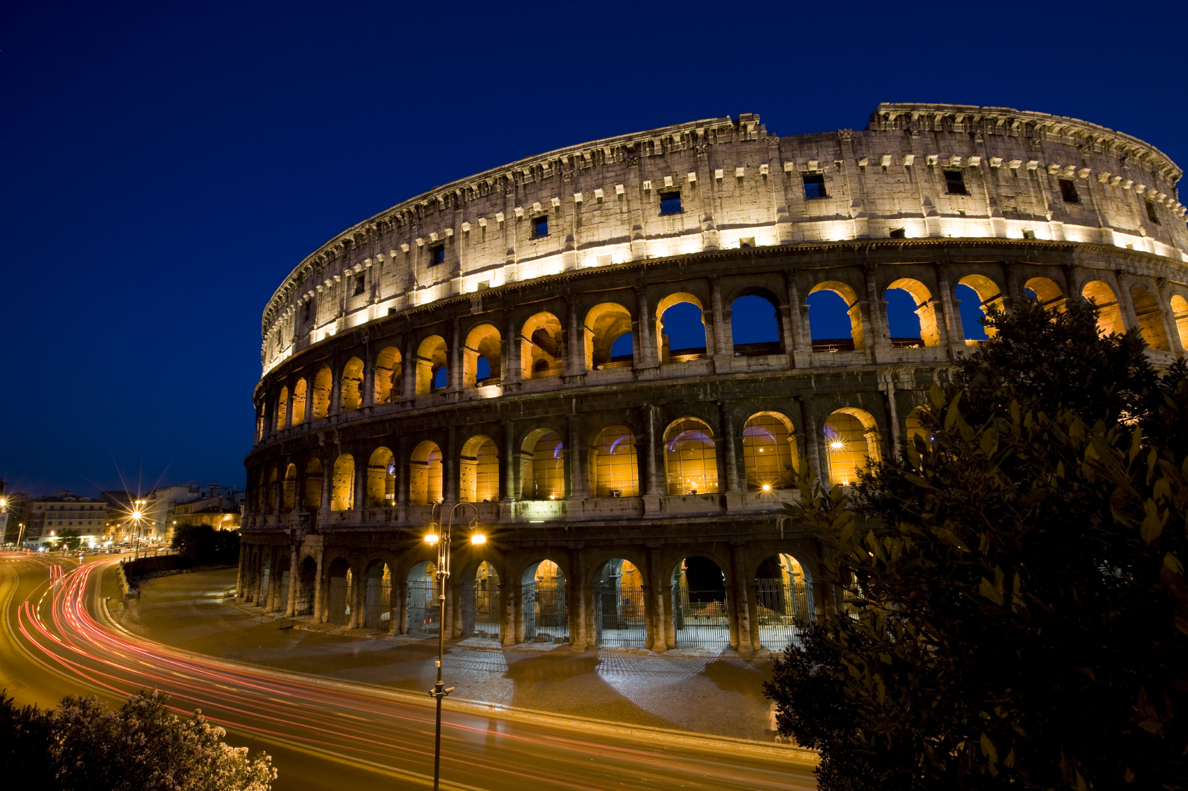 The top 4 movie landmarks in rome italy studentuniverse for Be italia