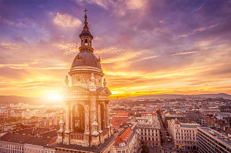 Budapest-cheapest-places-to-travel
