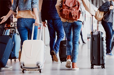 airport-maximizing-weekend-getaways