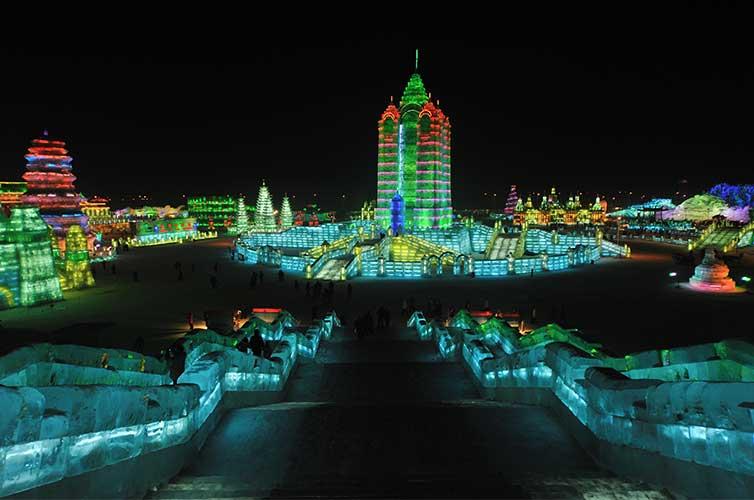 Harbin-China-for-students