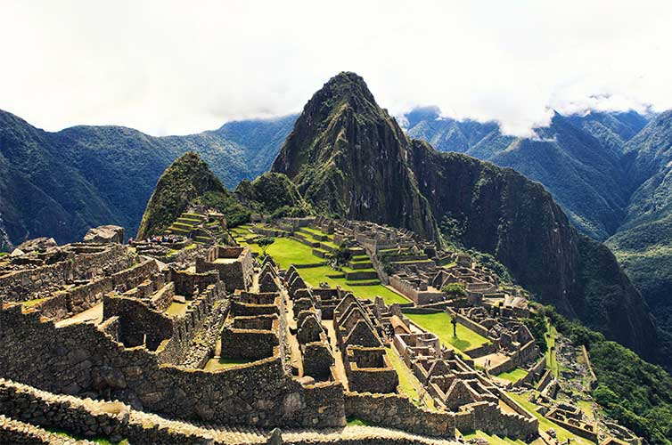 Peru Est Places To Travel