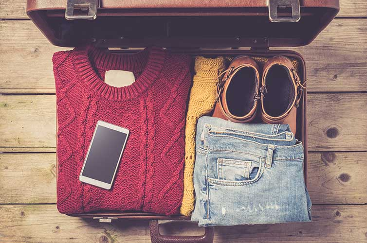 What to Do When Your Luggage Goes Missing | StudentUniverse Blog