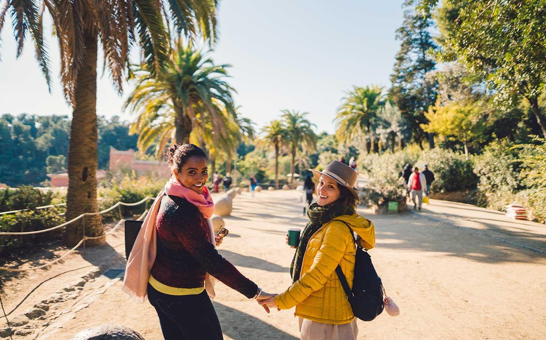 study abroad deals