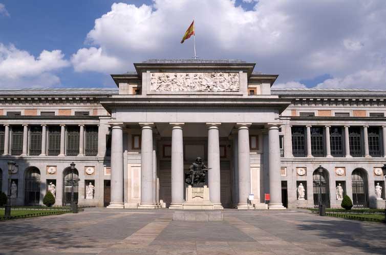 Museo del Prado Free