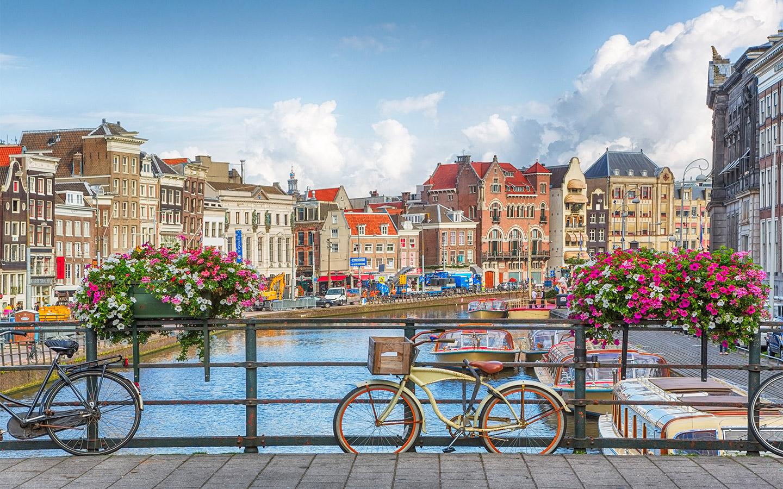 Amsterdam personality