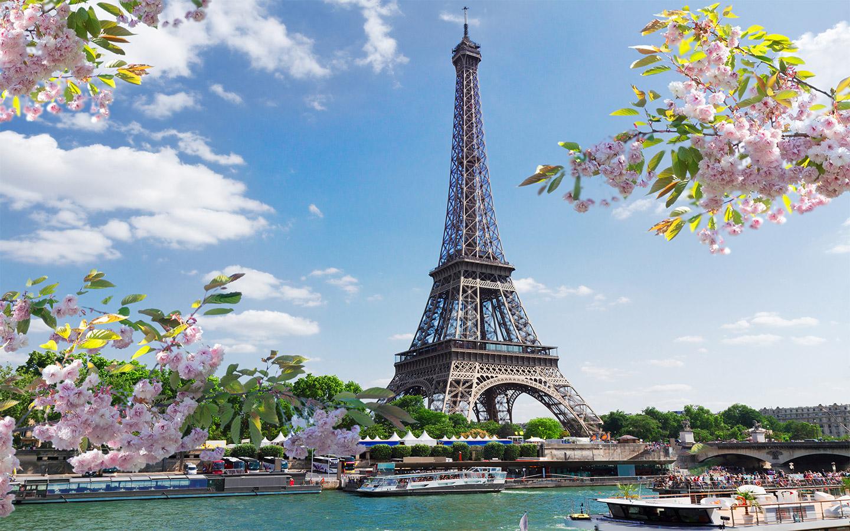 Paris personality