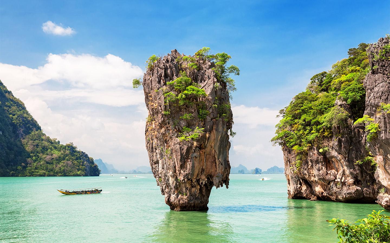 Phuket Personality