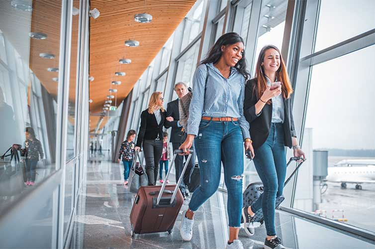 First Time Flying Tips How To Calm Nerves Studentuniverse Travel Blog