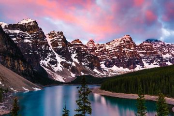 best canada destinations