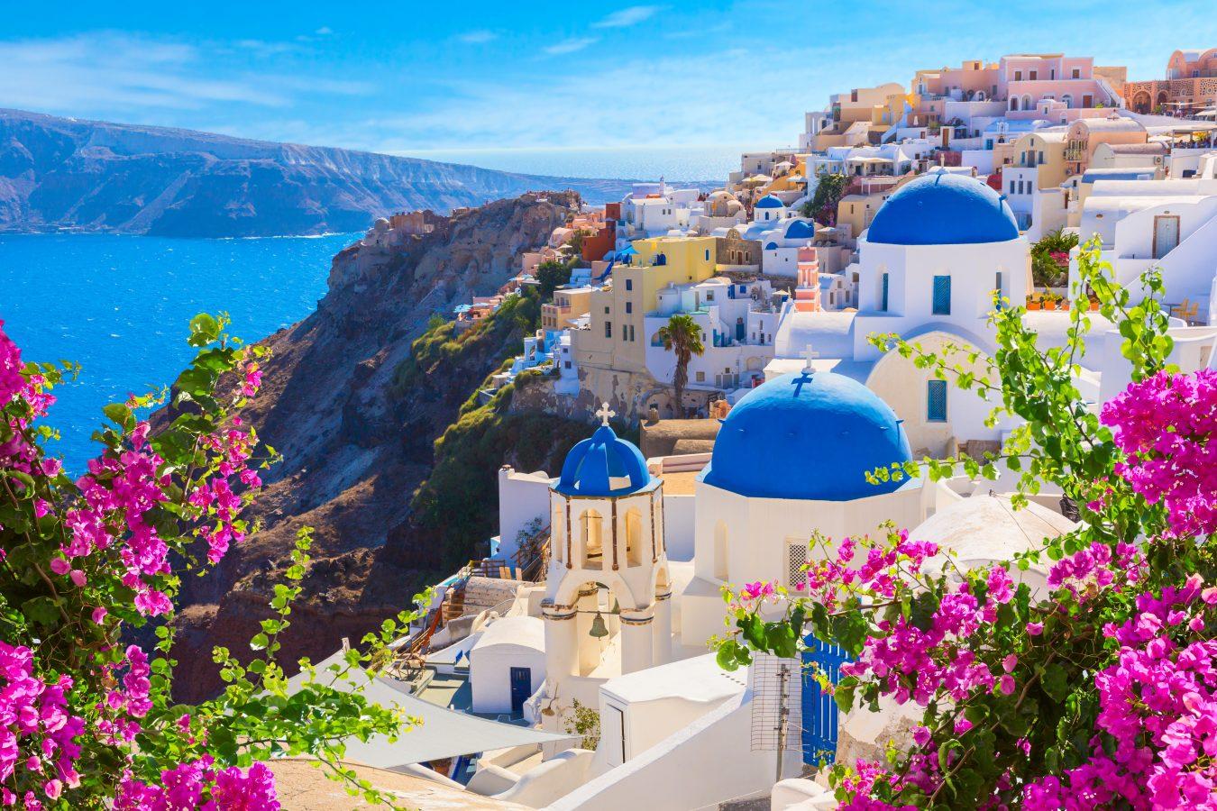 best summer destinations 2021