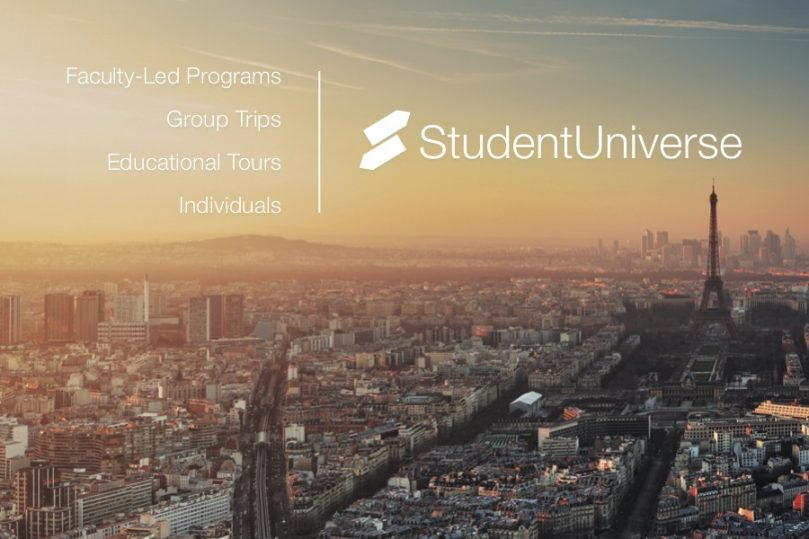 Meet StudentUniverse at NAFSA